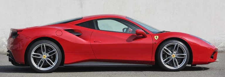 Want to buy a Ferrari? It's not as simple as just having the money…