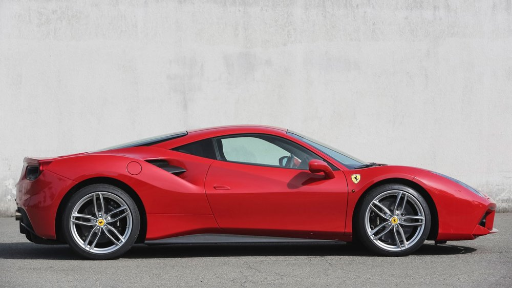 Want To Buy A Ferrari? Itu0027s Not As Simple As Just Having The Moneyu2026