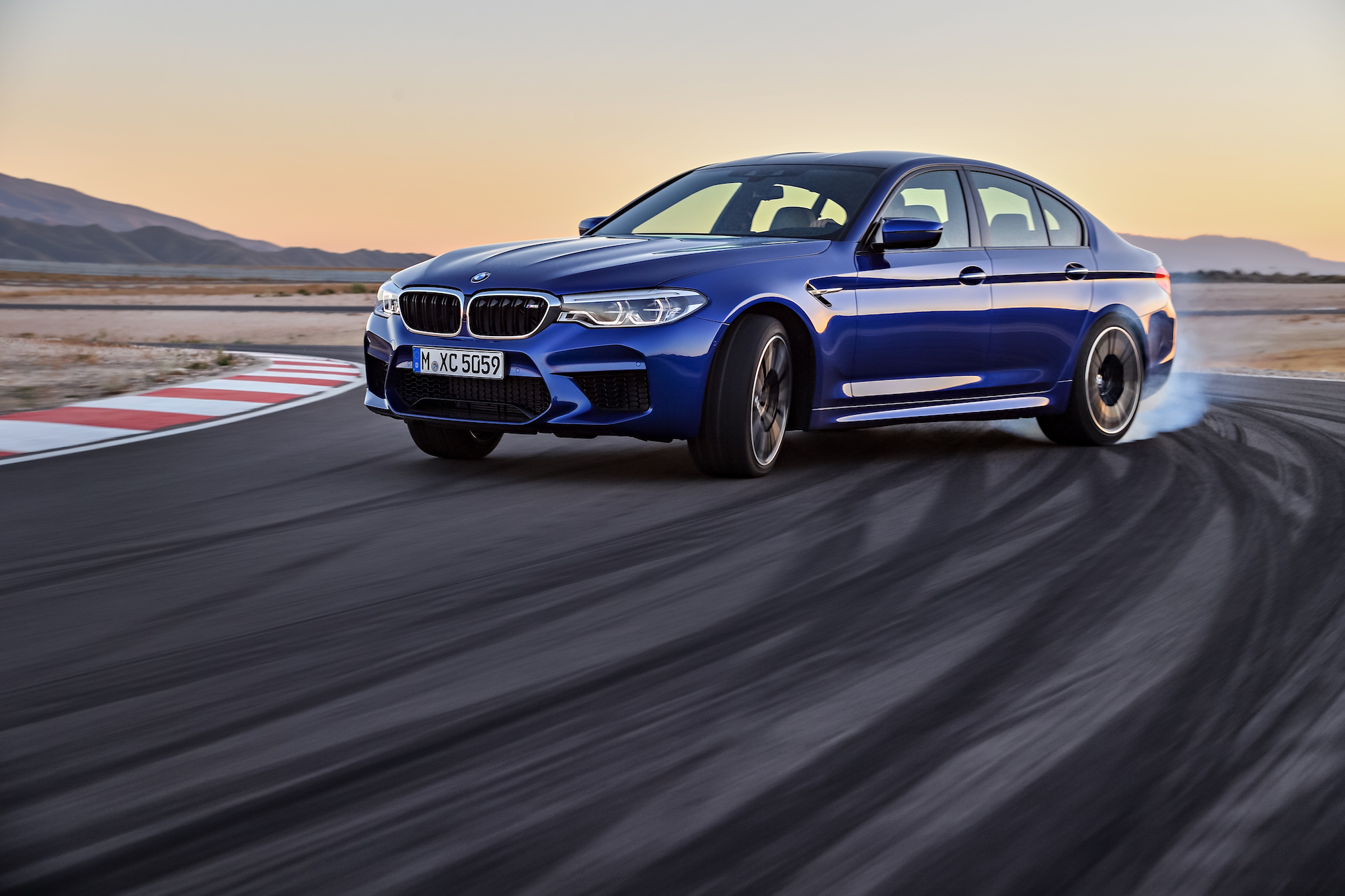 Top 10 New BMW Models Coming In 2018