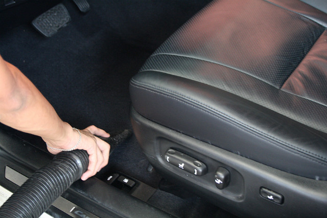 Tips For Cleaning Your Car S Interior Car Keys