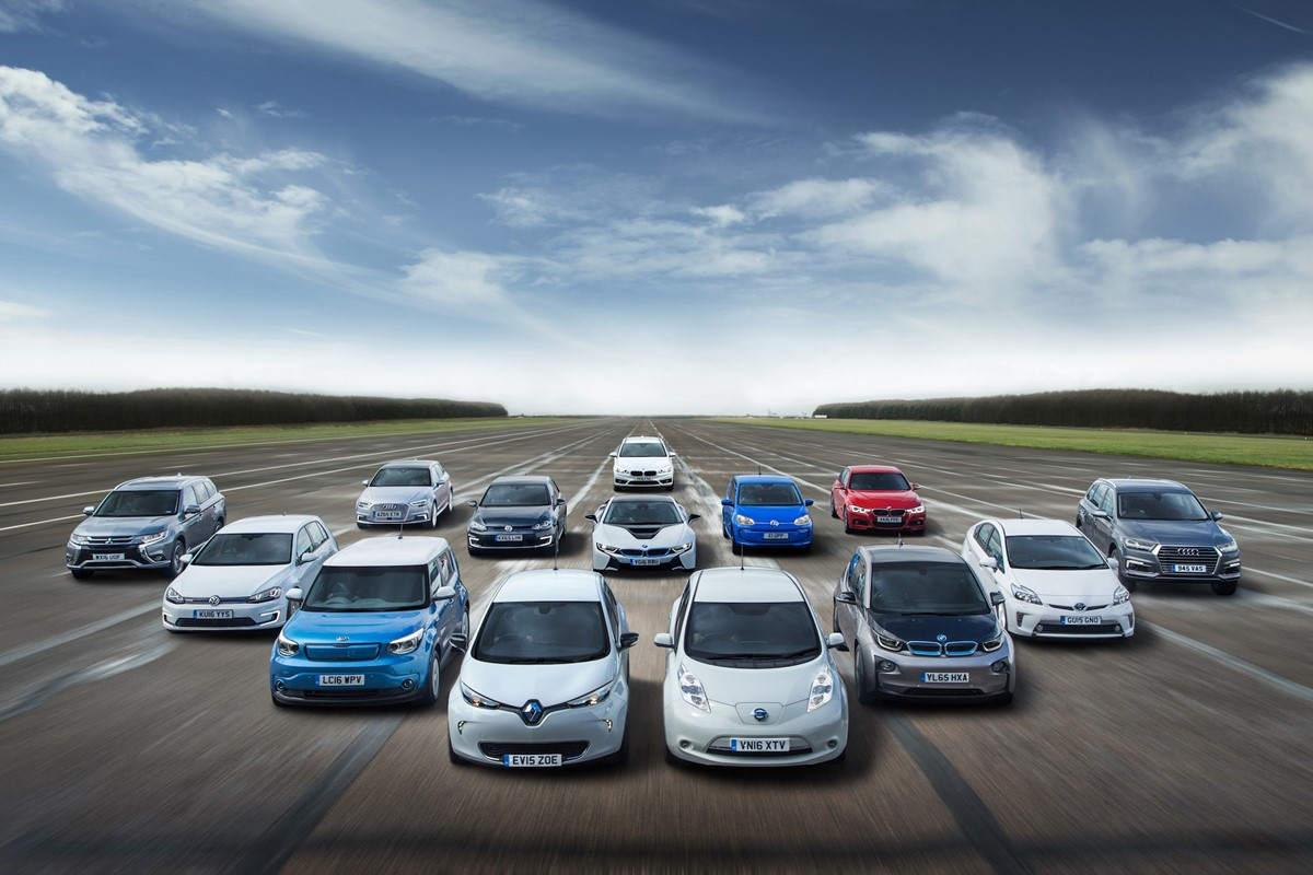 What Is The Most Fuel Efficient Car In The Uk