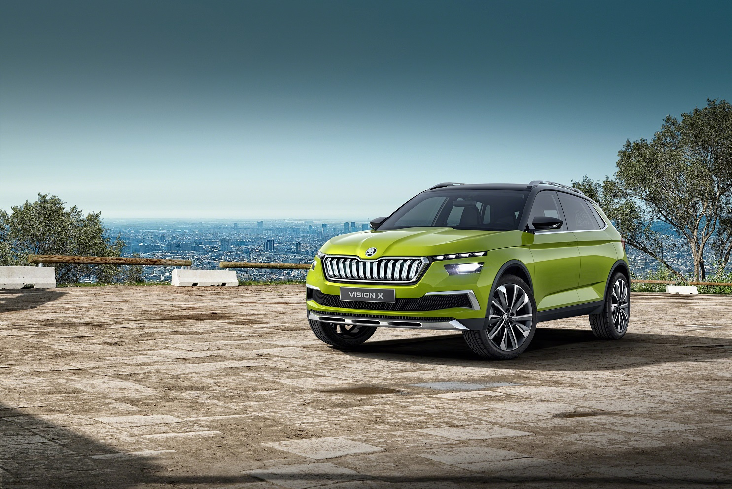 Rumour: Skoda to invest Rs. 8014 crore for 6 new models