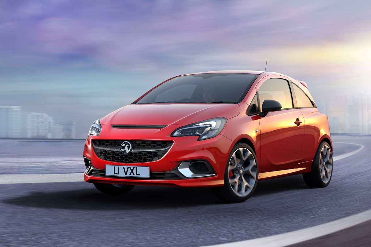 vauxhall corsa gsi returns after 25 years it s better than ever car keys. Black Bedroom Furniture Sets. Home Design Ideas