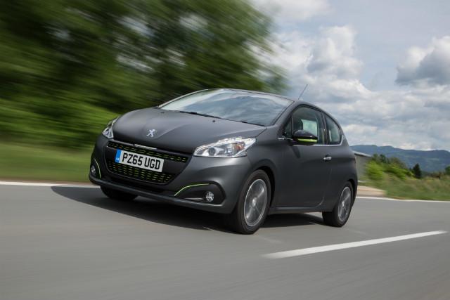 Top ten best small cars - Car Keys