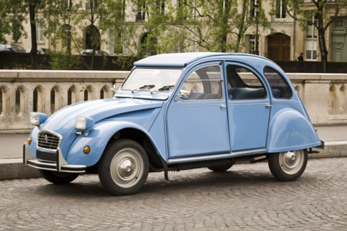 the citroen 2cv is the most badass car of all time car keys. Black Bedroom Furniture Sets. Home Design Ideas