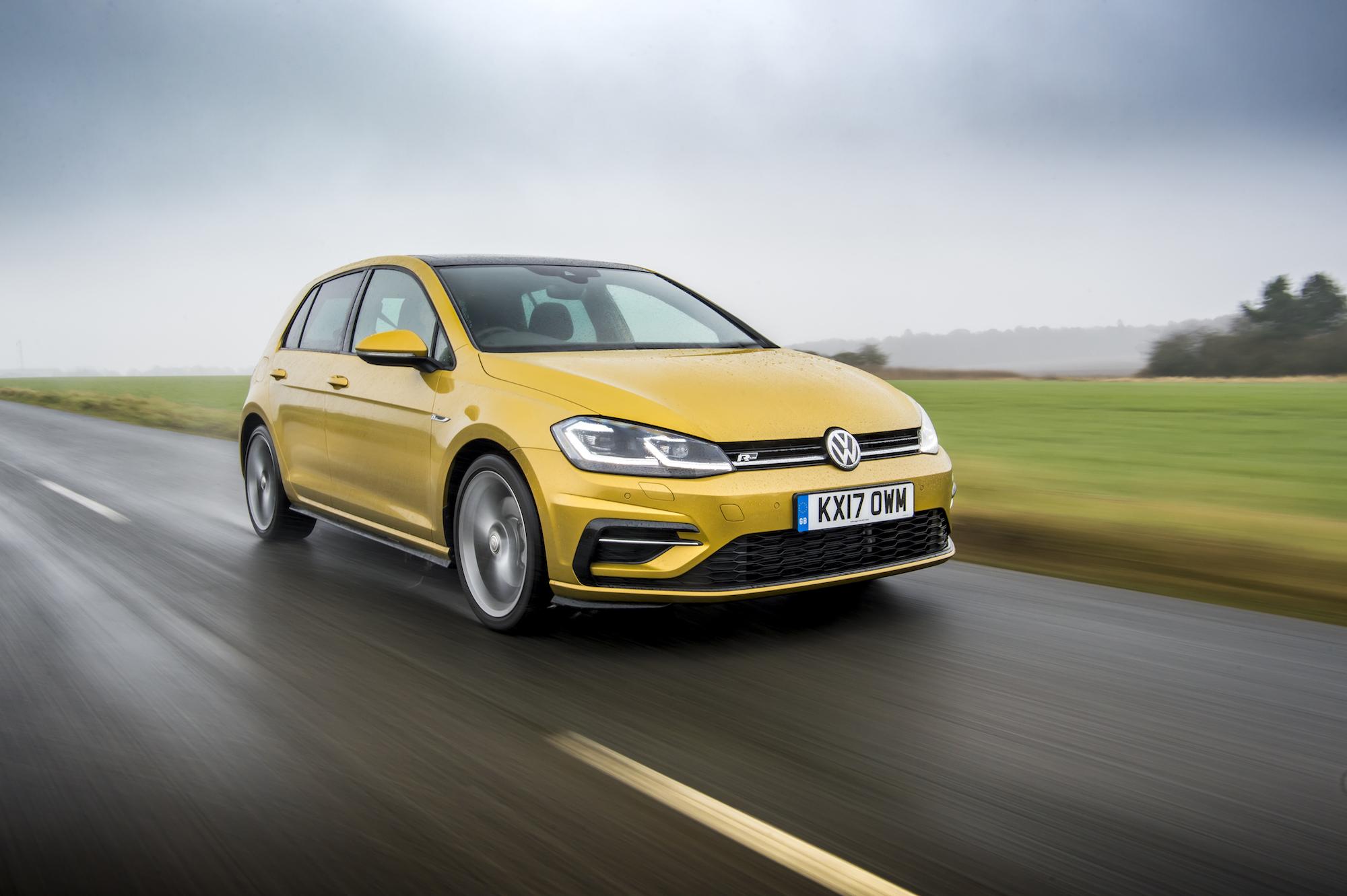 Next-gen Volkswagen Golf will include innovative new mild-hybrid systems