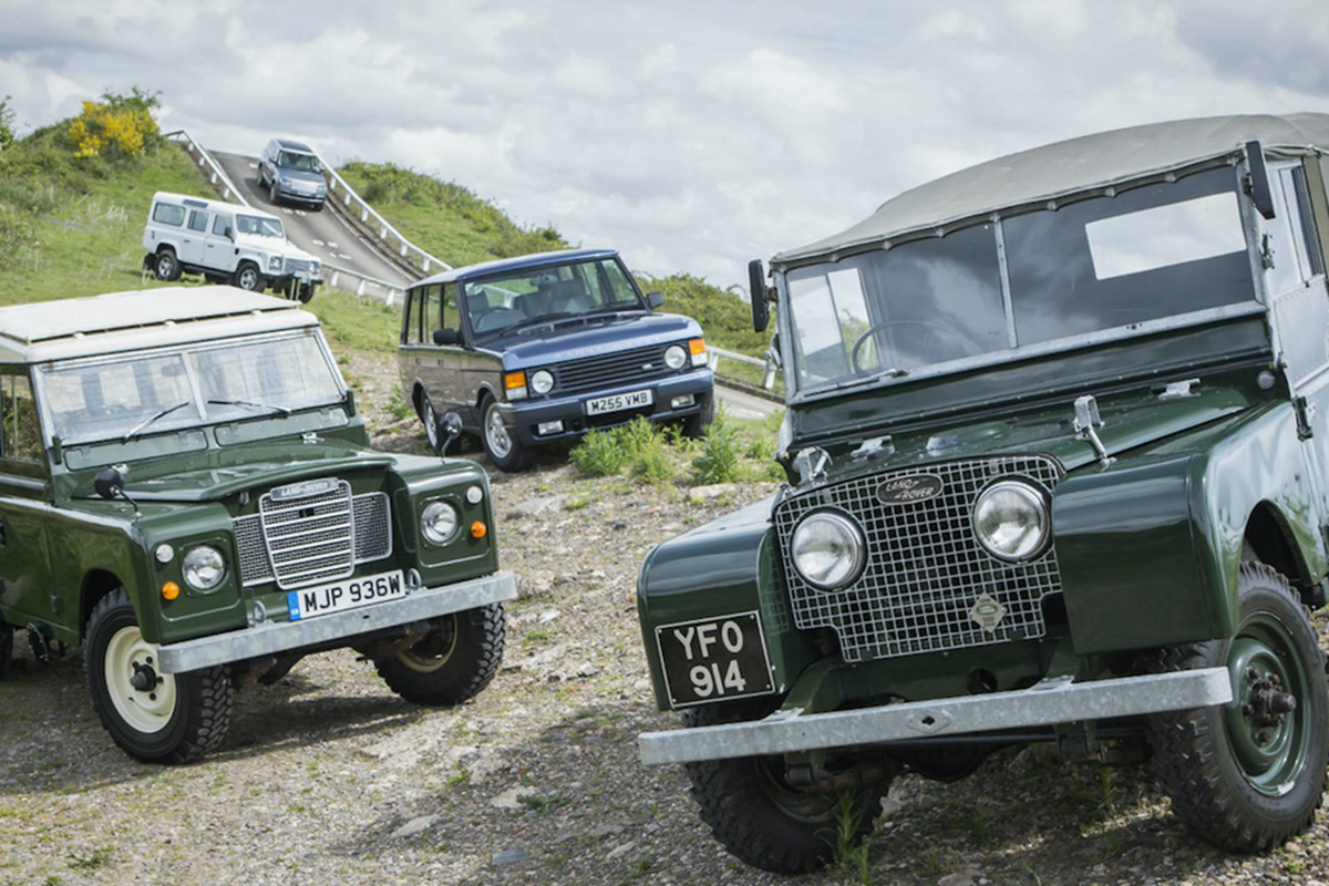 13 Crazy Facts You Didn T Know About Land Rovers Car Keys