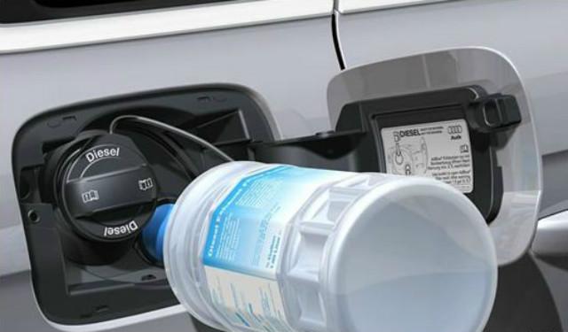 What is AdBlue? - Car Keys