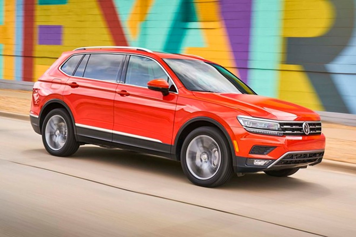 Best Crossover Cars: Best Crossover Cars 2018