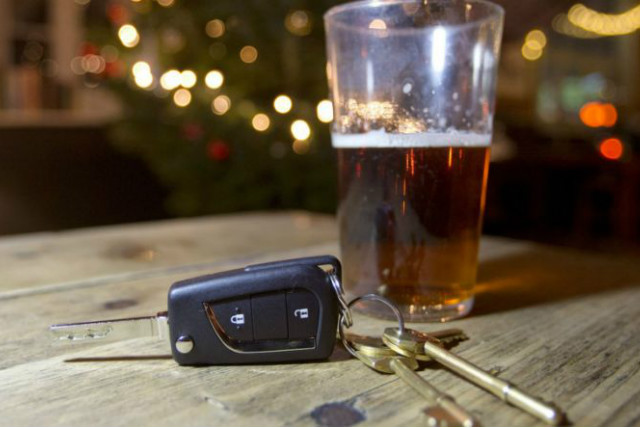 Drink Drive Limit Northern Ireland Units
