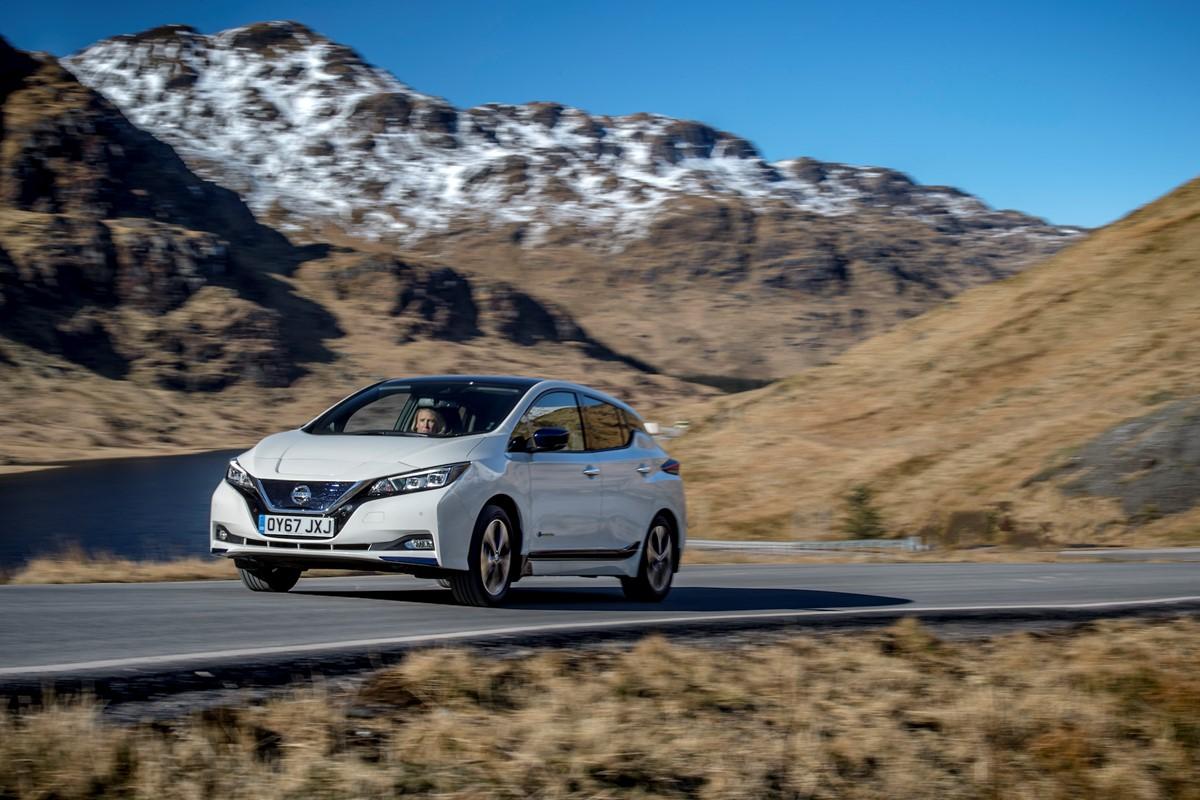 Safest Hybrid Electric Cars