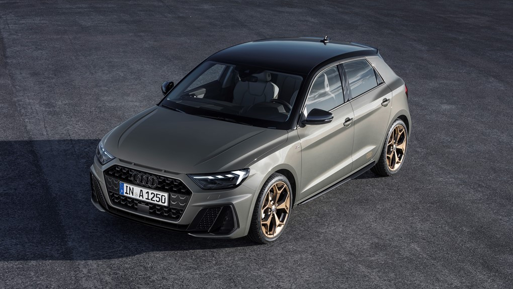 2018 Audi A1 Sportback Revealed With An Aggressive New Look Car Keys
