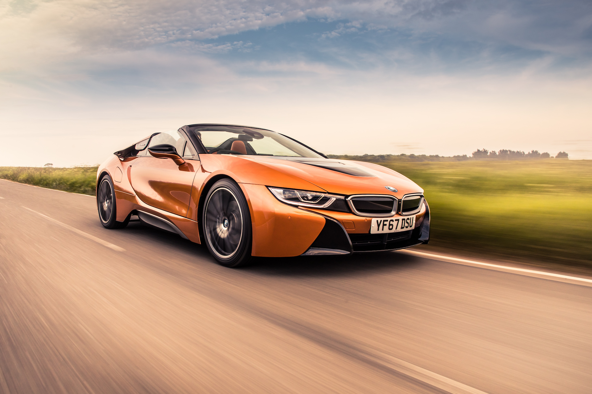 Five Things You Need To Know About The New Bmw I8 Roadster Car Keys
