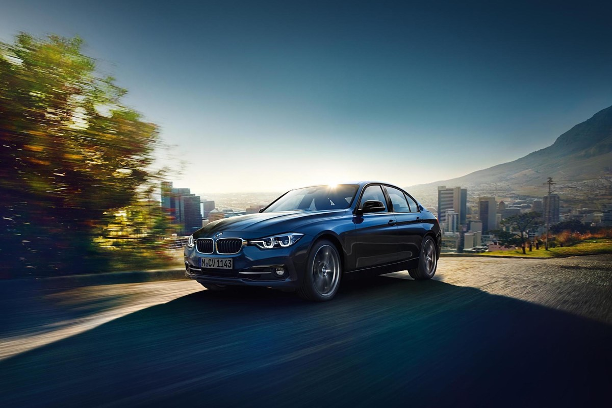 Best Luxury Cars Under 40k For 2018: The Best Cars For Under £40k In 2018