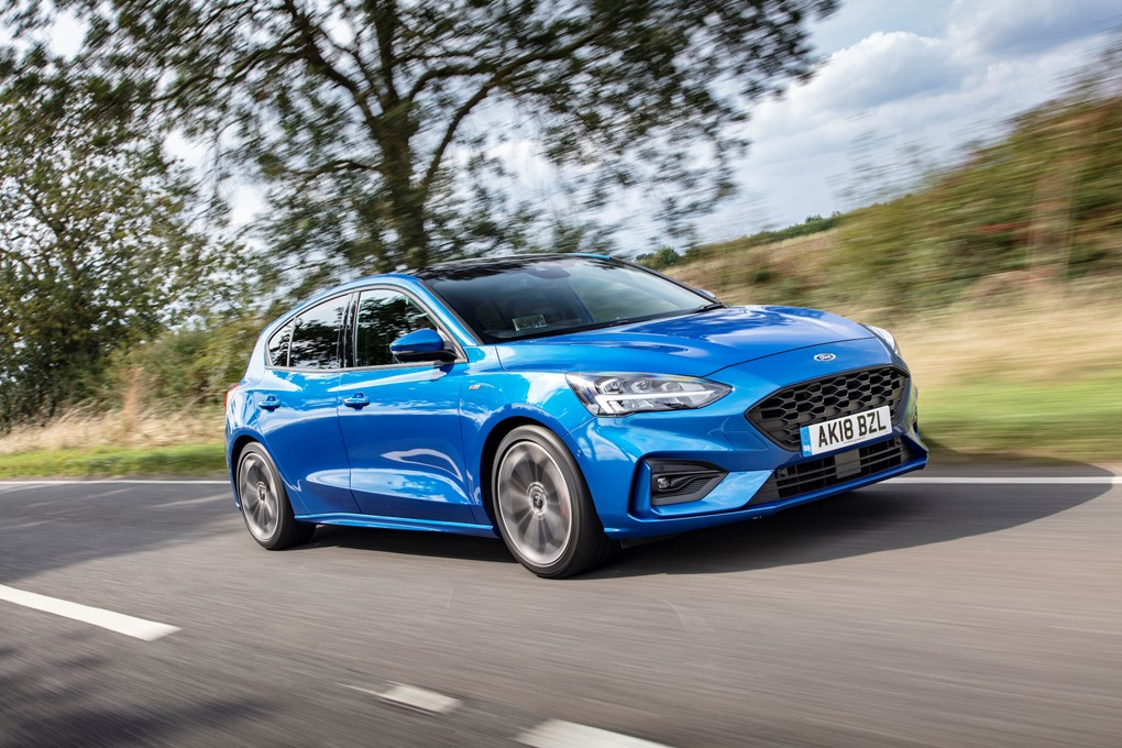 Buyer S Guide To The Ford Focus Car Keys