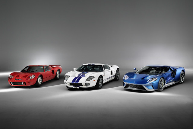 It Wont Surprise Anyone To Learn That The  Ford Gt Will Be A Very Exclusive Car In Fact If Recent Reports Are Accurate Only A Small Number Will Even