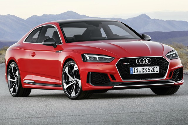 Audi RS Coupe UK Price And Launch Details Confirmed Car Keys - Audi car details and price