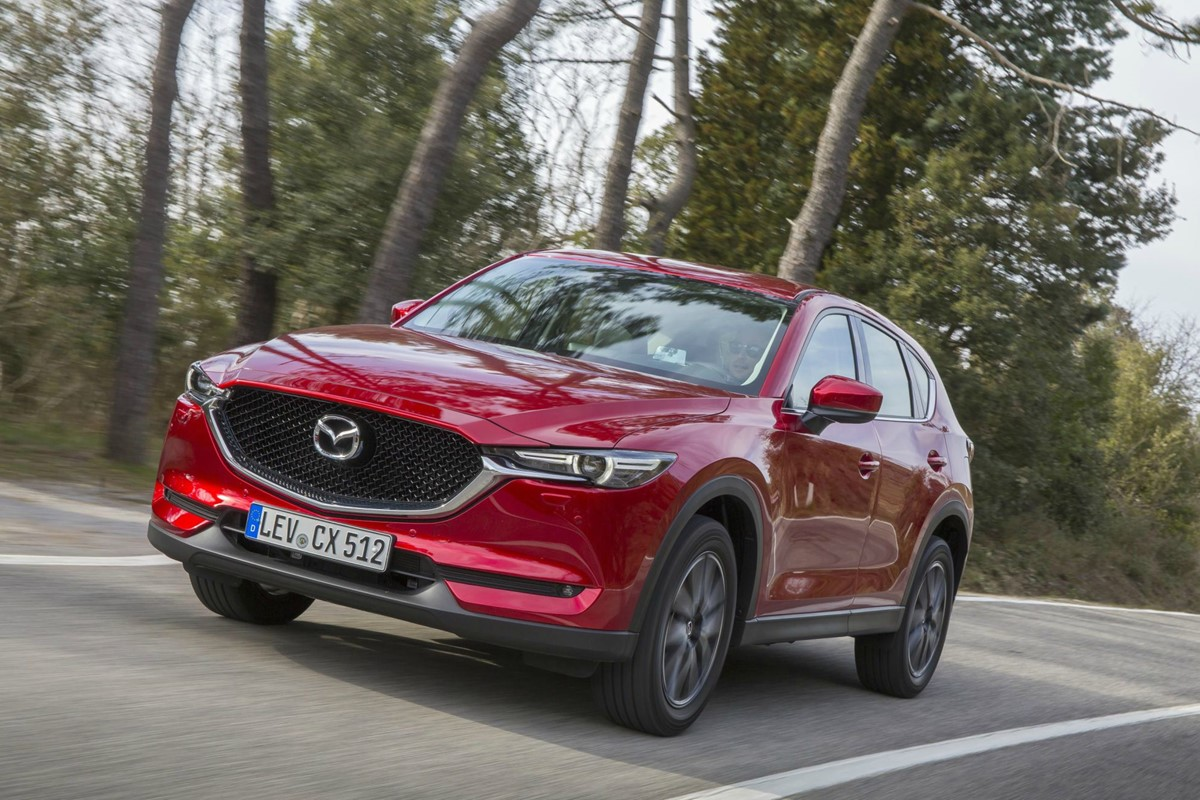 2017 mazda cx 5 pricing confirmed car keys. Black Bedroom Furniture Sets. Home Design Ideas