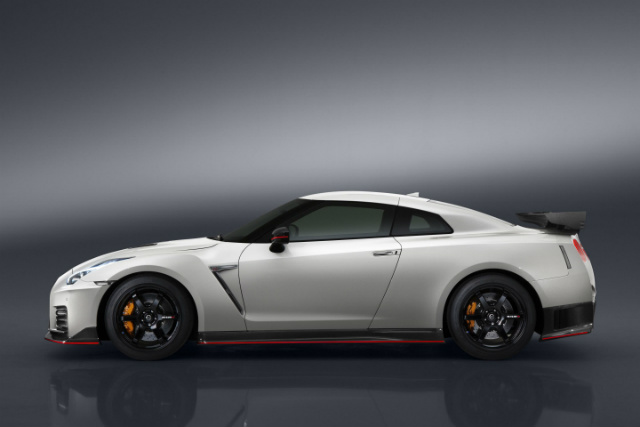 Other Changes Include A Stiffer Body Shell, Tweaked Suspension And Upgraded  Aero Parts To Improve The Caru0027s Handling. In Fact, The Updated Nissan GT R  Nismo ...