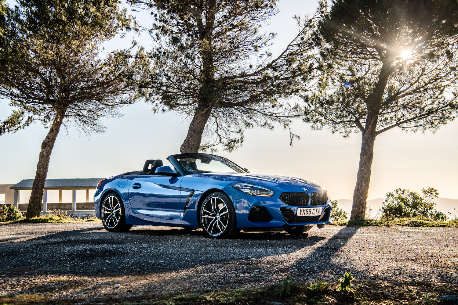 Pricing And Specifications Announced For 2019 Bmw Z4 Car Keys