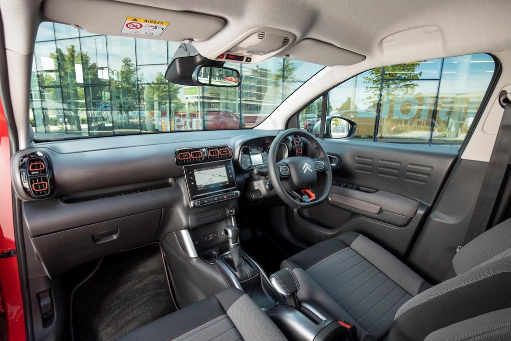 Citroen C3 Aircross 2019 review - Car Keys