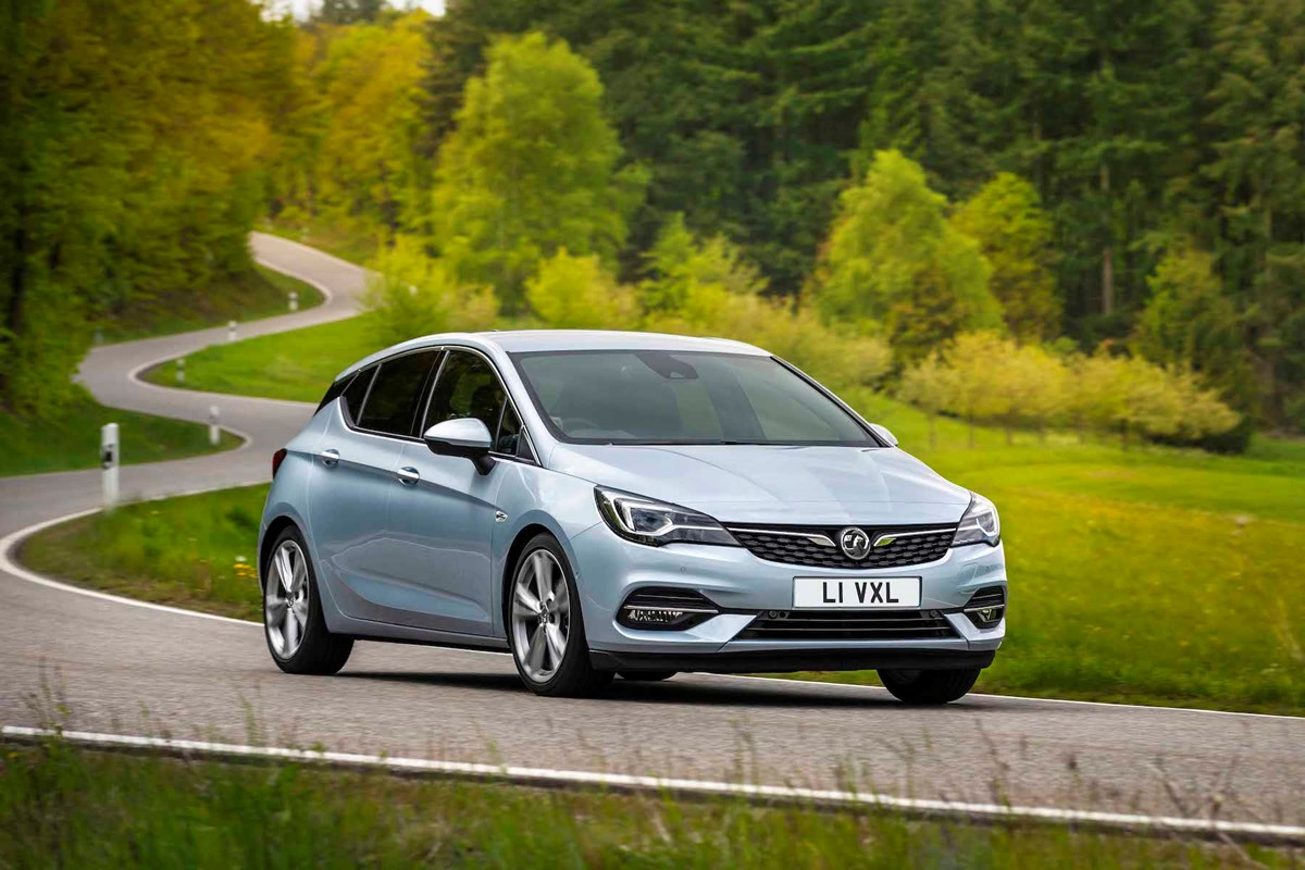 Vauxhall Astra 2019: Prices and specifications revealed ...