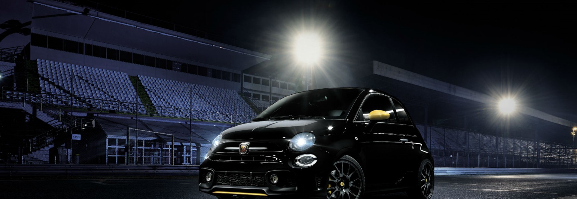 All-new Abarth 595 Trofeo on sale now, priced from £17,290