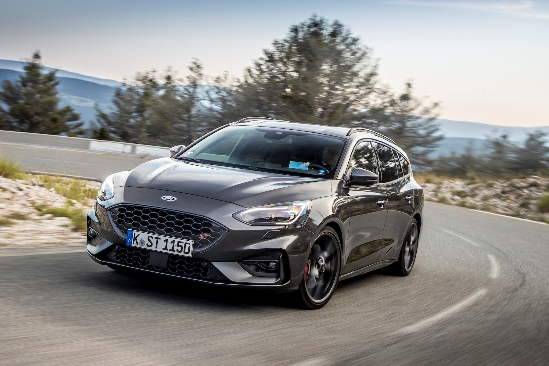 ford focus st estate 2020 review