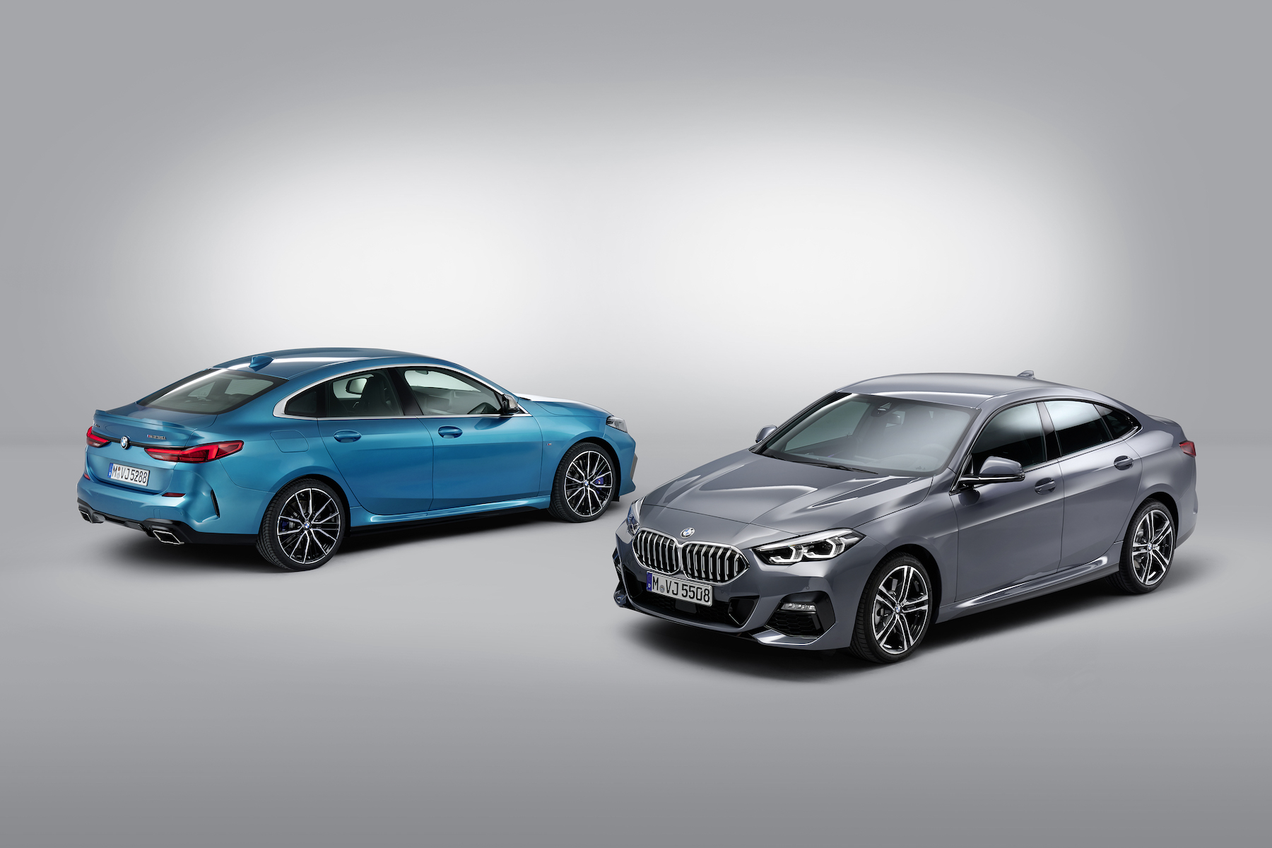 Buyer S Guide To The Bmw 2 Series Gran Coupe Car Keys
