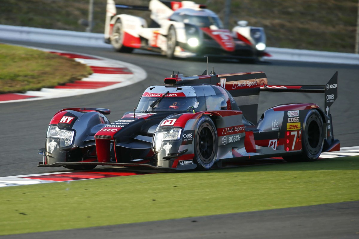 audi are quitting le mans and here s why car keys. Black Bedroom Furniture Sets. Home Design Ideas