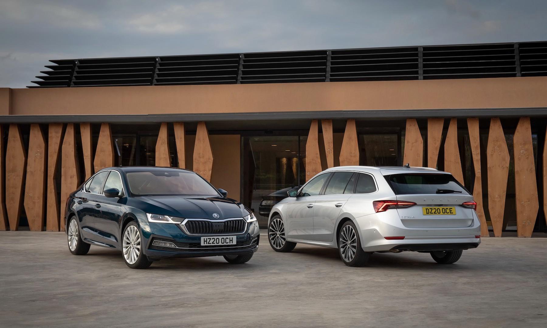 Buyer S Guide To The 2020 Skoda Octavia Car Keys