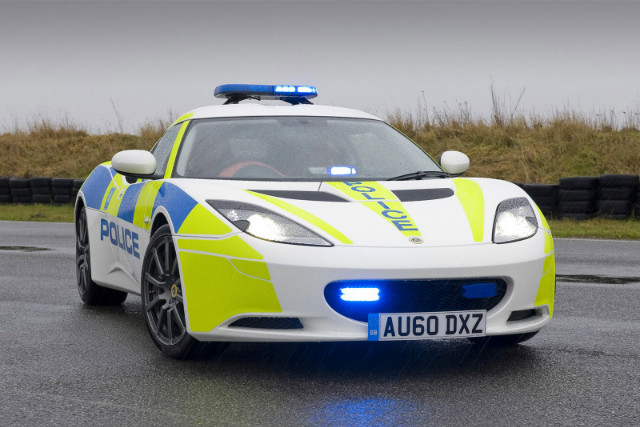 Undercover Police Uk Cars