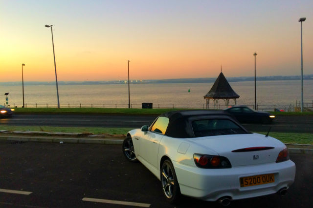 Cross country in the honda s2000 the best used sports car money can beneath me the s2000 chunters along at idle with a cranky purr the fact its so cold that i feel like ill permanently stick to the metal gear lever every publicscrutiny Image collections