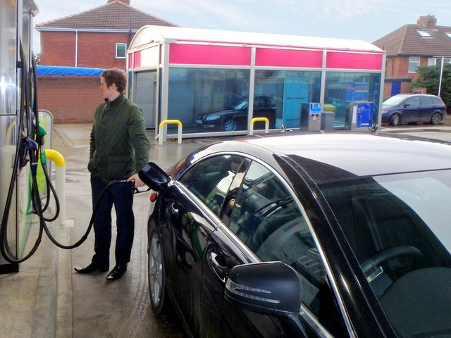 Electric Cars Emit More Co Than Traditional