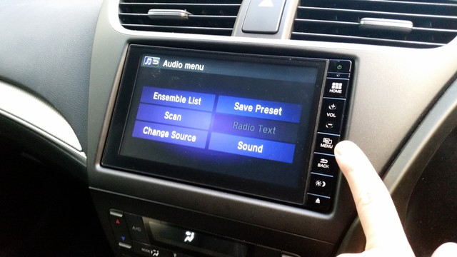 Everything You Need to Know About the Honda Connect System