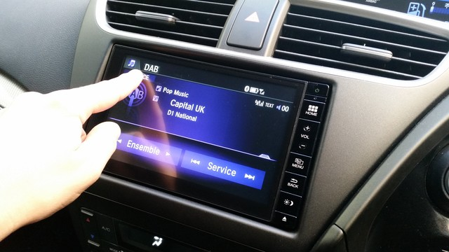 Everything You Need to Know About the Honda Connect System - Car Keys