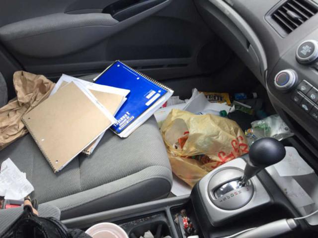How Dangerous Is A Dirty Car Car Keys