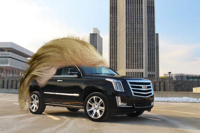 If Donald Trump Was A Car He D Be A Cadillac Escalade Car Keys