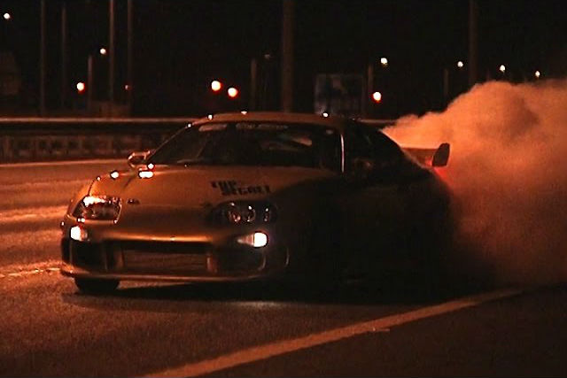 Midnight Club Inside Japan S Most Infamous Illegal Street