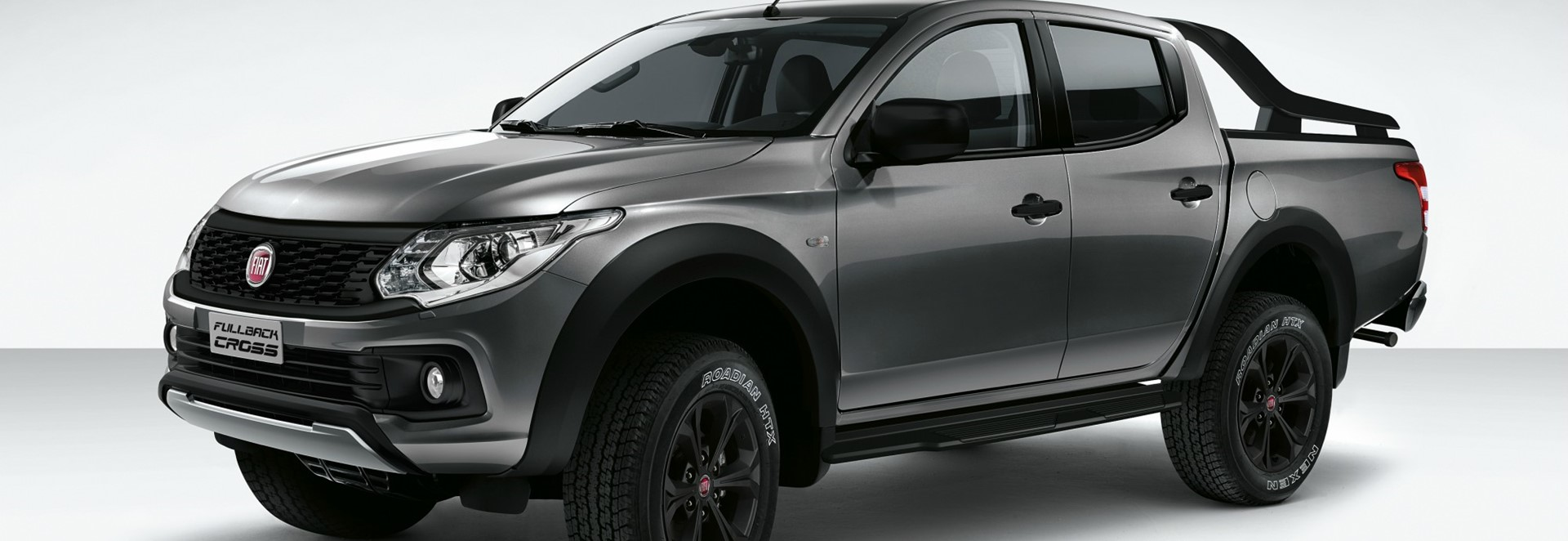 most stylish pick up ever fiat reveals new fullback cross car keys. Black Bedroom Furniture Sets. Home Design Ideas