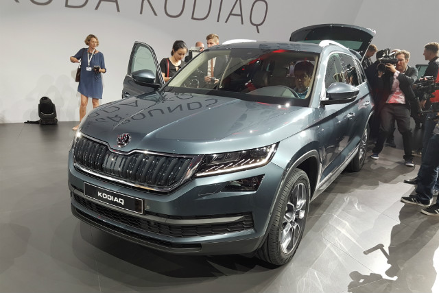 seven things you need to know about the skoda kodiaq car keys. Black Bedroom Furniture Sets. Home Design Ideas