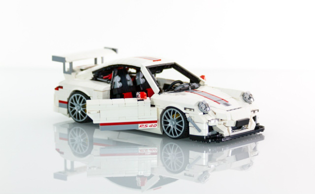 Six Awesome Lego Car Ideas Which You May Be Able To Buy In The