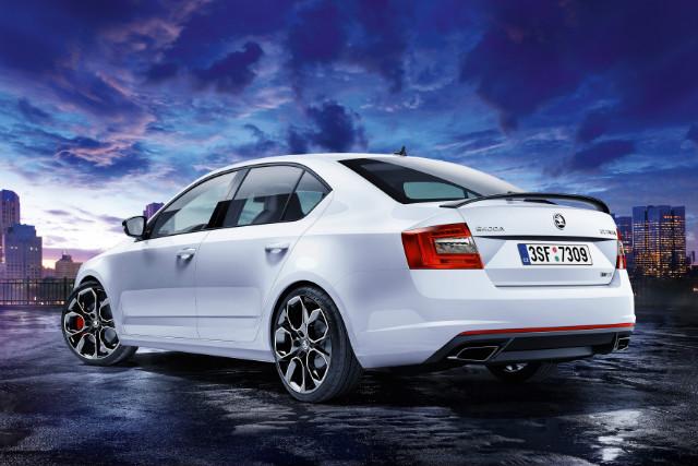 Skoda Octavia Vrs Adds More Potent And 4x4 Versions Car Keys