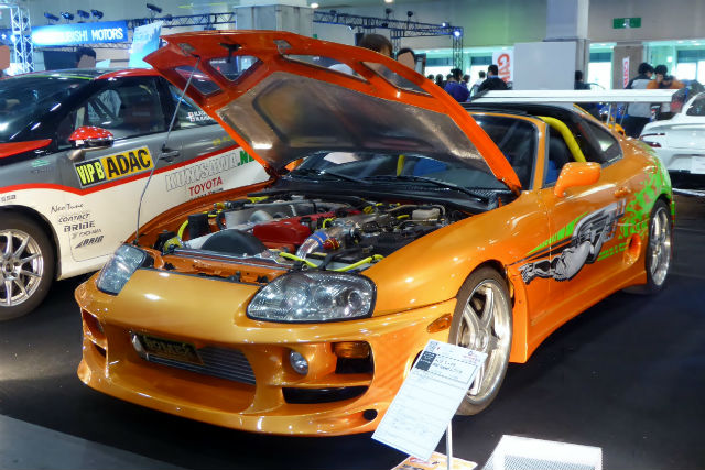The best cars to modify in the uk a top ten car keys the granddaddy of all tuner cars many will associate the words tuned supra with the car paul walker drove in the original fast and furious publicscrutiny Image collections