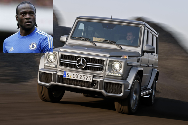 Chelsea FC Players Cars - What - 342.0KB