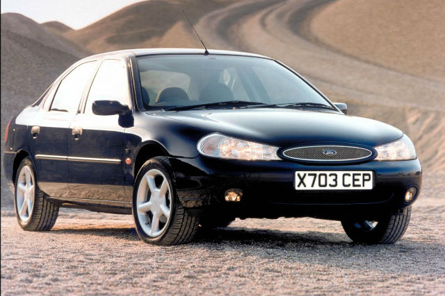 The Greatest And Most Definitive Cars Of 1990s Britain Car Keys