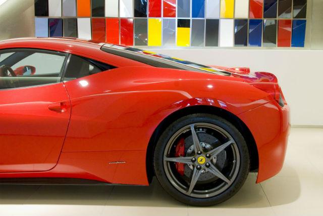 b52d98c190 Want to buy a Ferrari  It s not as simple as just having the money ...