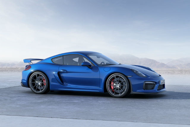 What To Expect From Porsche Gt In The Next Few Years Car Keys