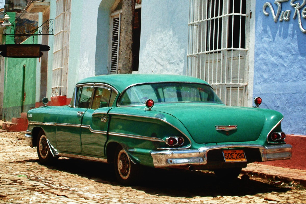 an economic embargo placed on cuba in 1960 United states economic blockade against cuba becomes near-total embargo united states economic blockade against cuba on cuba in october of 1960 and.